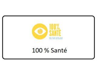 100% Santé classe A