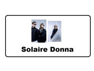 Donna solaire